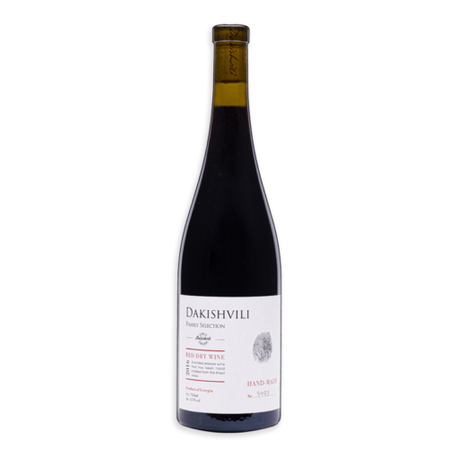 Ghvino.nl | Dakishvili family Selection Red