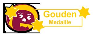 Wijngekken gouden medaille | Ghvino.nl